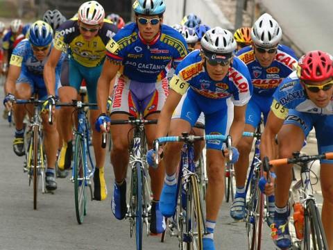 Sao Paulo; Brasil; Ibirapuera; 08/12/2002;  Ciclismo; Trofeu Cidade de Sao Paulo; Ivan Storti/ Lancepress; Digital;
