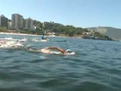 Fast Triathlon Feminino