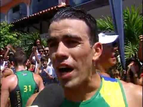 Fast Triathlon Masculino